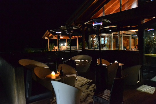NIGHT-TIME DINING IN GRANDVALIRA