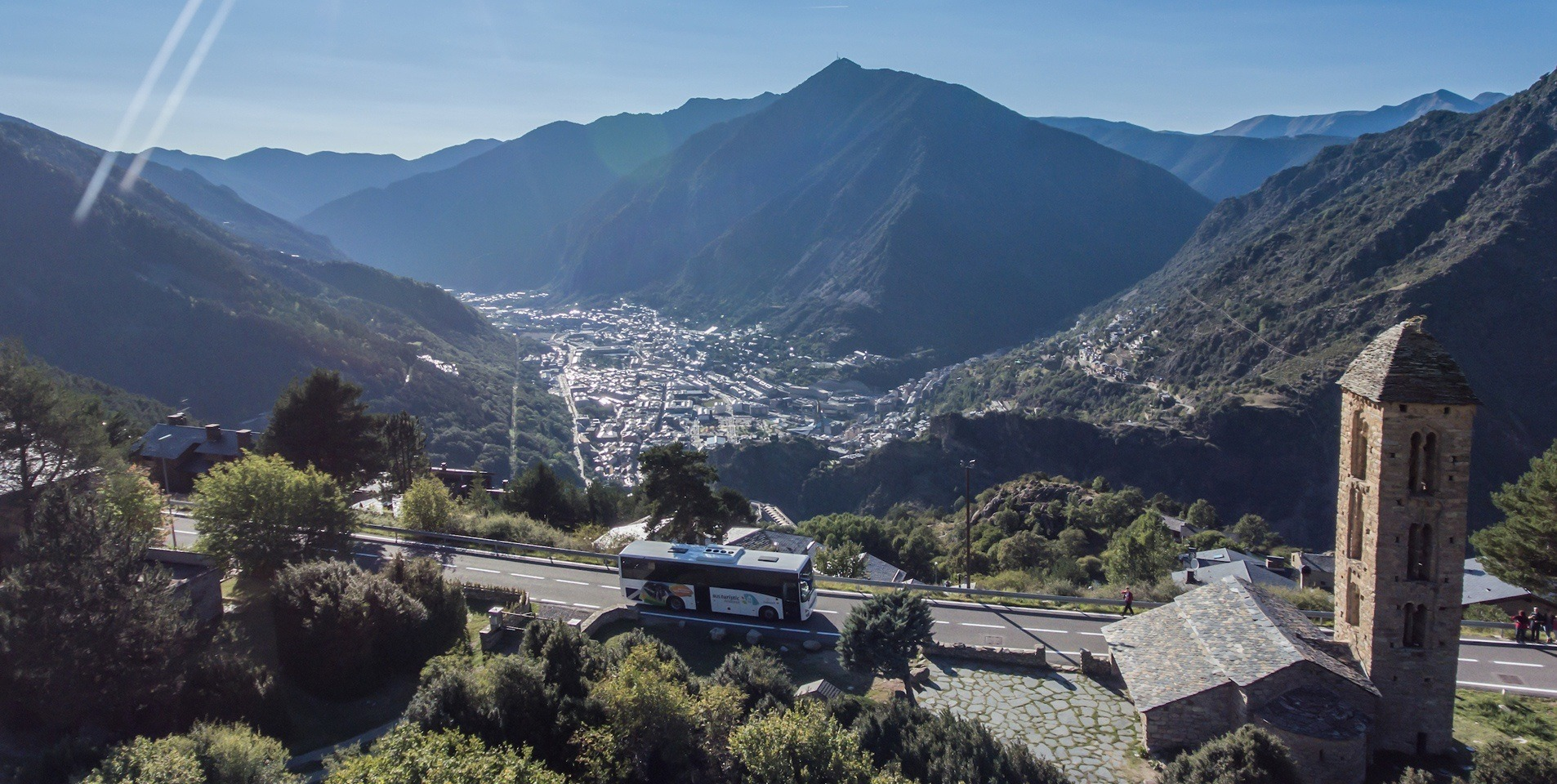 MORE ABOUT ANDORRA